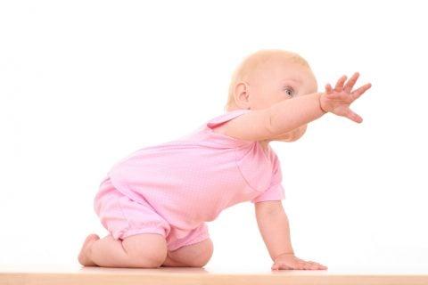 赤ちゃん 後追い 女の子