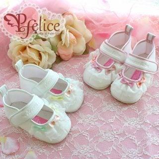 要出典 1歳女の子誕生日プレゼント リトルプリンセス プリンセスフェリーチェ 日本製ファーストシューズ