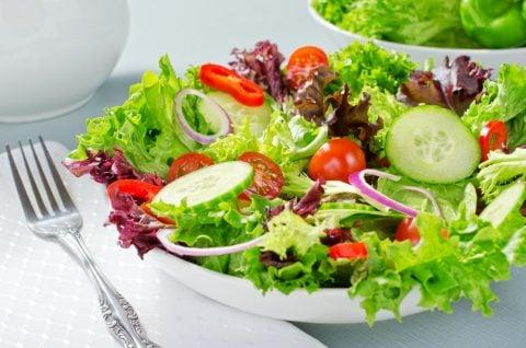 野菜 栄養 健康