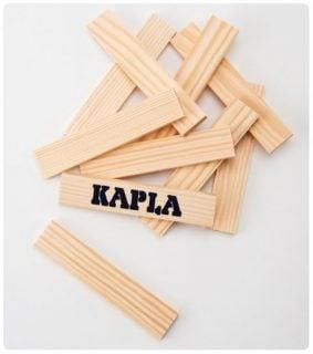 要出典 子供 積み木 KAPLA カプラ ブロック280