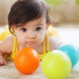 1歳 赤ちゃん ボール 遊び