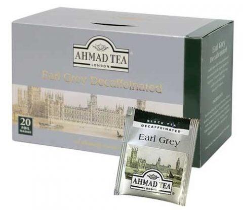 要出典 紅茶 AHMAD