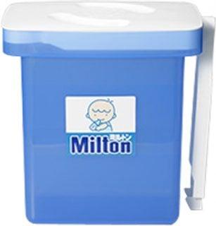 要出典 ミルトン 専用容器