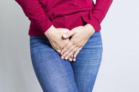 失禁 尿漏れ 子宮 卵巣