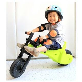 要出典 クリスマスプレゼント 2歳 3歳 男の子 ラングスジャパン ワイバイク