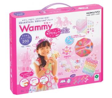 要出典 女の子 クリスマスプレゼント 4歳 5歳 6歳 ワミー キラキラキュートDX