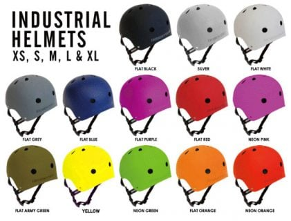 要出典 子供用 ヘルメット インダストリアル ヘルメット