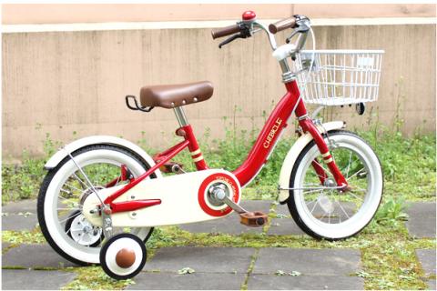 クリスマス プレゼント 456歳 女の子 自転車