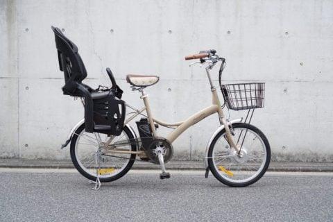 電動自転車 京の洛スク ピルエット-S