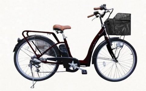電動自転車 Santasan エアーバイク 電動アシスト自転車454