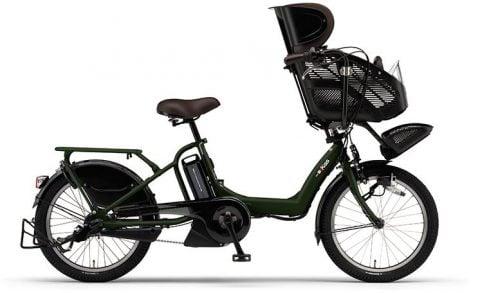 電動自転車 ヤマハ パス キッス ミニ 2016年モデル