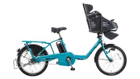 電動自転車 パナソニック ギュット・ミニ・DX 2016年モデル