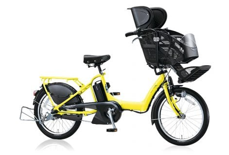 電動自転車 ブリヂストン アンジェリーノプティットe C200 2016年モデル