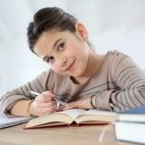 8歳 女の子 勉強 宿題 本 ノート