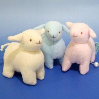 トラセリア ムートンオルゴール(羊)