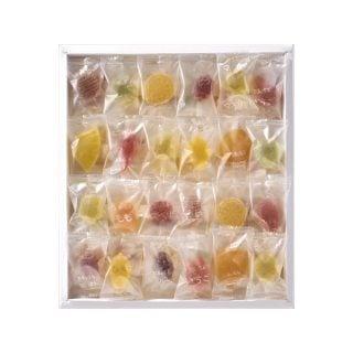 出産祝いのお返し 彩果の宝石 バラエティギフト(81個入り)