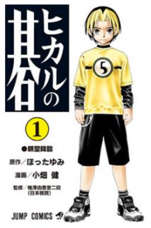 小学生 漫画 ヒカルの碁(ジャンプ・コミックス)