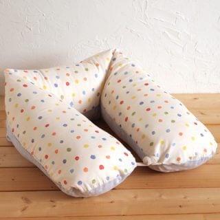 妊婦の抱き枕 ナオミイトウ ファンファーレ ロングクッション