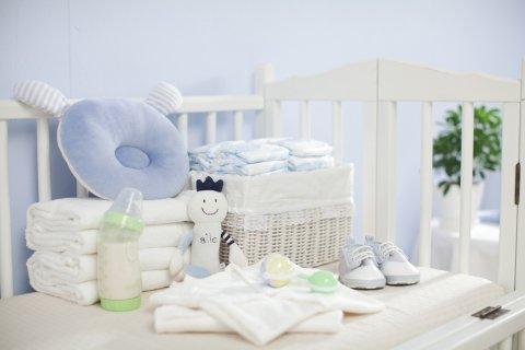 ベビーグッズ ベビー用品 赤ちゃん ベビーベッド