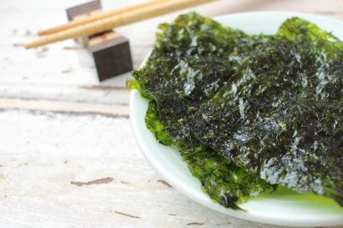 海苔 のり 海藻 和食 日本食