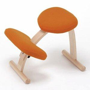 子供用の学習椅子 サカモトハウス バランスチェアー イージー
