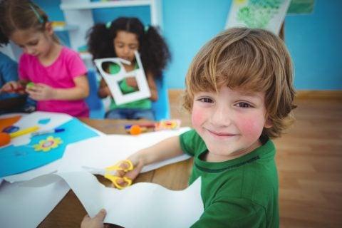 子供 アート お絵描き プログラム