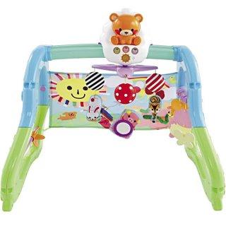 要出典 新生児のおもちゃ ピープル うちの赤ちゃん世界一 全身の知育メリー&ジム