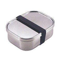 子供用 お弁当箱 工房アイザワ 角型フードボックス 小