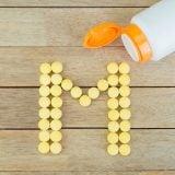 葉酸 サプリ ビタミンM