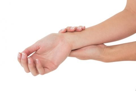 手首 腱鞘炎