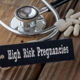 ハイリスク妊娠
