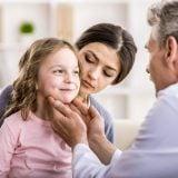 子供 病気 風邪 病院 小児科 溶連菌 喉