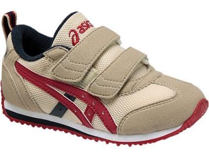 子供 運動靴 アシックス スクスク アイダホMINI2