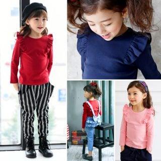 韓国子供服 韓国子供服のBee