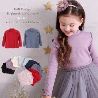 韓国子供服 enchante petit アンシャンテプティ