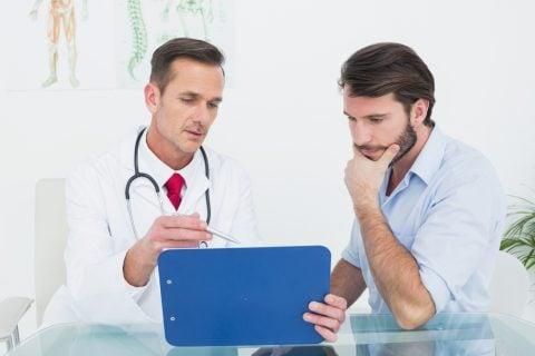 男性 病院 相談 泌尿器科