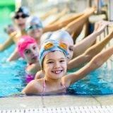 子供 習い事 水泳 スイミング プール