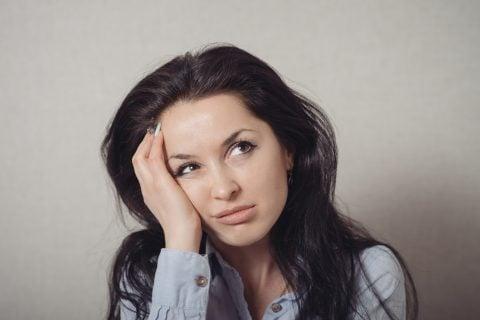 女性 イライラ ストレス