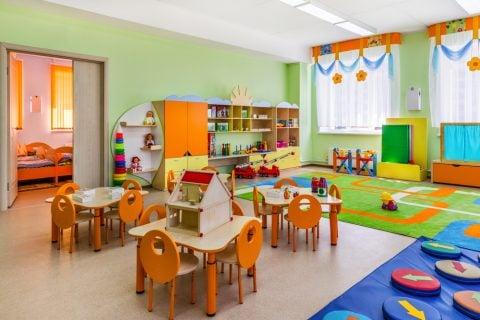 いつから 幼稚園 夏休み