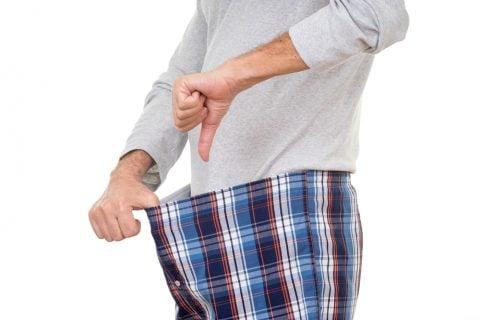 男性 下着 不妊 精巣 病気
