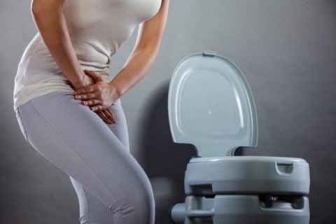 女性 外陰がん 陰部 デリケートゾーン トイレ