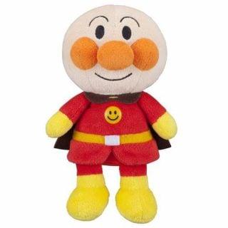 要出典 アンパンマンのおもちゃ セガトイズ プリちぃビーンズS Plus アンパンマン