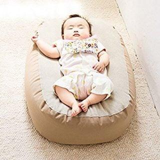 Cカーブ授乳ベッド おやすみたまご
