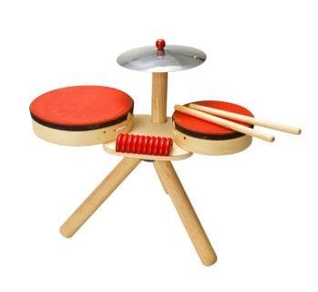 要出典 太鼓のおもちゃ プラントイ ミュージカルバンド
