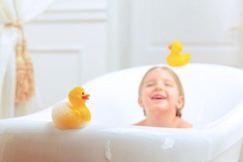 子供 お風呂 入浴 バスタイム