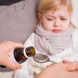 子供 風邪 薬 看病