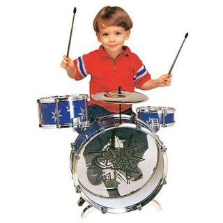 要出典 太鼓のおもちゃ 子供用 ミニドラムセット