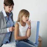 咳 小児喘息 病院