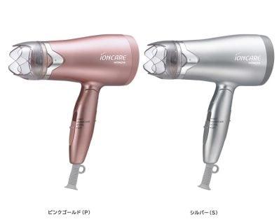 ヘアドライヤー 日立 ヘアドライヤー ダブルマイナスイオン(HD-N500)