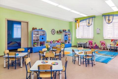 幼稚園 保育園 教室